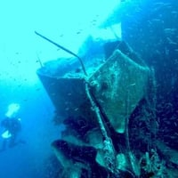 MALDIVES  VICTORY (沈船)が  大変なことに。。
