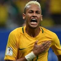 Neymar is better than Kaka.