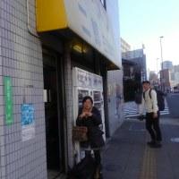 東京オートサロンに行ってきました。