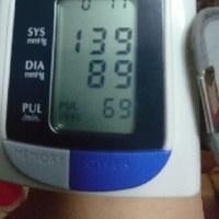 血圧。。。