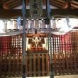 本日はほんまもんの神様がおられる田辺西神・山阪神社の夏祭りへ。おみくじは49番吉。ホンマモンの神様がおられるのですごい人出。