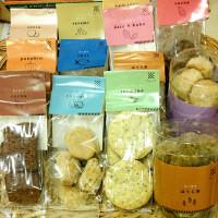連休前「ナナハコ」さんの「クッキー」入荷しました♪