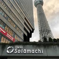 東京生活始まり始まり〜