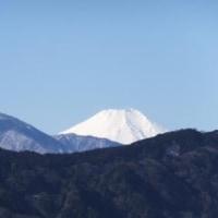 富士山の日(2月23日)・・・・爺さんの山歩き