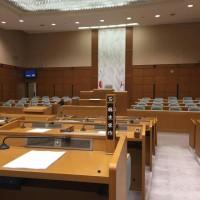 大分県議会・日田市議会 一般質問のお知らせ😄