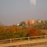 ルーマニア・ブルガリア大周遊17日間の旅(旅行8日目、ルーマニアのブカレスト)