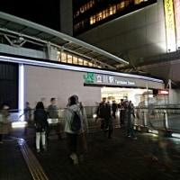 04/27 JR立川駅南口