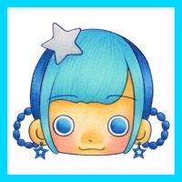 YENA☆作品の制作話と言い訳23「初期衣装イメージ」りりか・りこ編