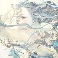 「平野実穂」さんの個展に行く。