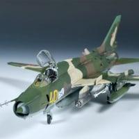 Su-17M4完成記念写真