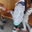 子ども教室で鹿島神宮ハニーウォークを行いました