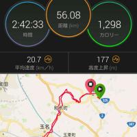 下見サイクリングでトホホな初体験
