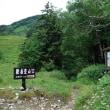 緑岳・登山口(7/24)