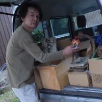 木之本のひとはこ古本市に出店します