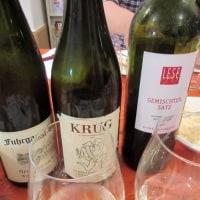 普段着オーストリアワインを飲む会