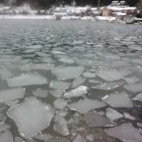 味宿きぬや 流氷ではないですよ