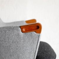 Hans J wegner AP20 (1954 )mini bear chair