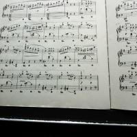 子供の頃弾いた曲を弾いてみた