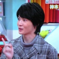 プレミアムトーク 神木隆之介さん@あさイチ