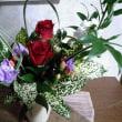 ペタンクな花