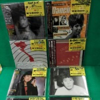 JAZZ/WORLD CD新入荷