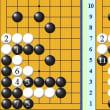 囲碁死活56 古典