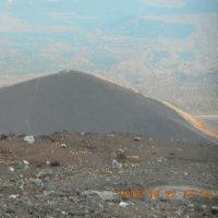 富士山の一番下