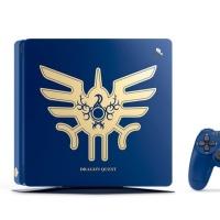 SONY PlayStation 4 ドラゴンクエスト ロト エディション