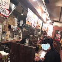 すごい煮干ラーメン凪 西新宿七丁目店   東京都