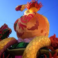 長崎ランタン祭