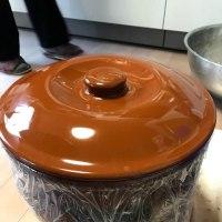 味噌作り IN FUKUI