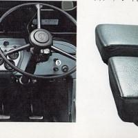 三菱ジープJ58とJ59、そもそもの疑問  その④の1
