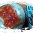 ☆ 完熟トマトでジャムを作る ☆