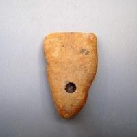 縄文時代の異形石器
