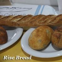 お土産☆ル・シュクレクールのパン