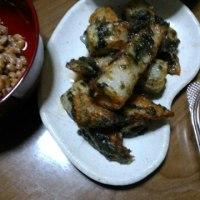 鯖味噌が上手に炊けました
