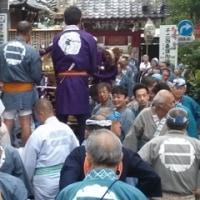 千住神社・例大祭