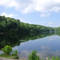 Hocking Hills州立公園