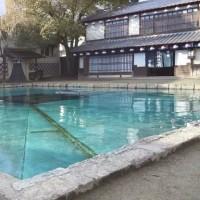 超!綺麗な池