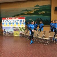 Live!!!トレーニングキャンプin鹿児島 5日目