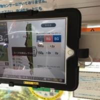 iPad カートナビ