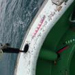 釣り日記 7月12日 太刀魚ジギング神栄丸 3時集合マジですか!