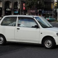 Daihatsu Mira 1998-�������ʥ������ˤʤä�5���ܤΥ����ϥ� �ߥ�