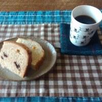 チョコレートパンと甘夏ピールパン