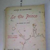 星の王子さま:La eta princo