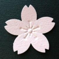 デコップ(DECOP)の桜のパンチ・サクラ&さくら<shopWA・ON>