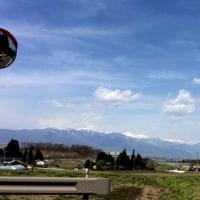 長野県・毒沢鉱泉