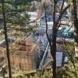 CLTパネル工法、榛名神社奉納額収蔵庫見学会のお知らせ