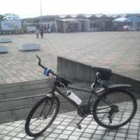 二日間で自転車90km