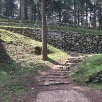 エッセイ:風景から考える日本史(1)能登七尾城